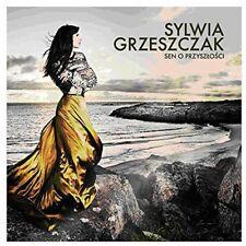 Sylwia Grzeszczak - Sen O Przyszlosci [New CD] Germany - Import