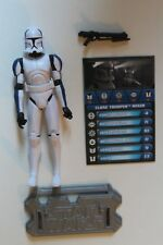2011 Star Wars TCW SOTDS Clone Trooper Mixer from Droid Attack on the Coronet BP