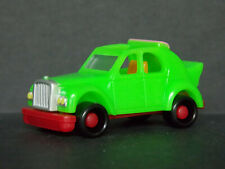 Jouet Kinder Frank's Crazy Car Garage 2CV Rolls Spezial 705954 Allemagne 2003