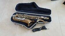 Yanagisawa T-5 Tenor Saxophone