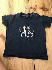 Paul Smith Junior T-shirt 6m