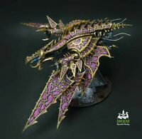 Heldrake chaos space marines warhammer 40K ** COMMISSION ** painting