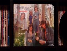 The New Seekers ♫ New Colours ♫ Rare 1971 Elektra Records First Press Vinyl LP