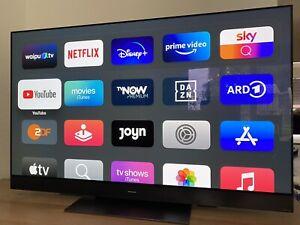 Panasonic TX-55HZW2004 OLED 4K TV | 55 Zoll | Top Zustand