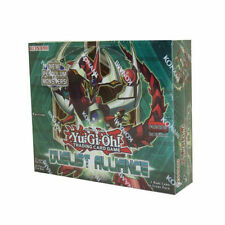 Yu-Gi-Oh! Sealed Booster Packs
