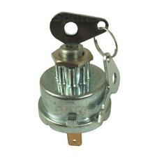 Ignition Switch Fits Massey Ferguson Mf Tractor 135 165 35 50 65 85 88