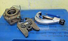 Geberit Mepla 75mm Press sling + Jaw Adapter pressing tool novopress type 2