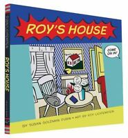 Roy's House by Susan Goldman Rubin (2016, Hardcover)