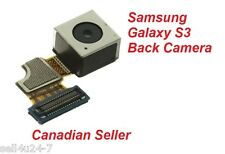 New Samsung Galaxy S3 III i747 i9300 T999 i535 L710 R530 Main Rear back Camera