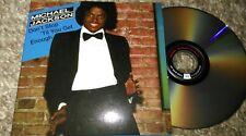 Michael Jackson - Don't Stop ' Till You Get Enough Dual Disc No.2828 & Ltd Rare!
