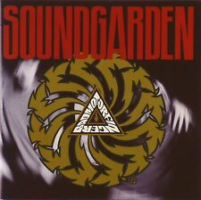CD - Soundgarden - Badmotorfinger - A342