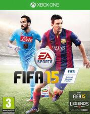 FIFA 15 Xbox One - ITA - NUOVO SIGILLATO [XONE0080]