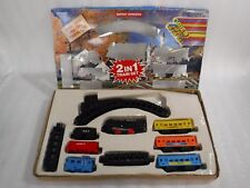 Vintage Western Freight / Orient Express Battery Boxed Train Set No VT539