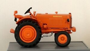 1/43 1950 RENAULT R 3042 SERIES TRACTOR DIECAST UH