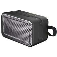 Skullcandy Portable Speaker A7PDW-J582-I Bluetooth Wireless Waterproof NEW #0676
