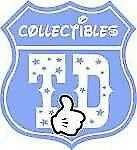 TD Collectibles LLC