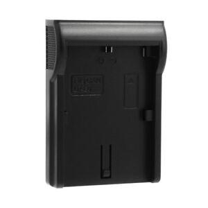 Adapter für Ladegerät Ladestation Charger Blumax, Powever - LP-E6, LPE6 LP-E6N