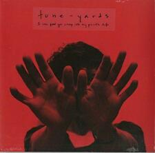 """Tune-Yards (Tune-Yards) - I CAN FEEL YOU Creep into my privé (New 12"""" Vinyl LP)"""