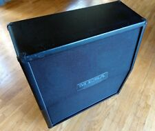 Mesa Boogie 4x12 Rectifier Standard Oversized Slant Cabinet Guitar Amp Cab USA