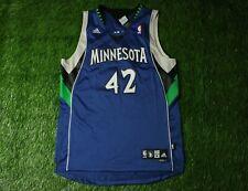 MINNESOTA TIMBERWOLVES USA #42 LOVE RARE BASKETBALL SHIRT JERSEY ADIDAS ORIGINAL
