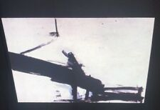 """Franz Kline """"Monitor"""" Abstract Expressionism Action Painting35mm Art Slide"""