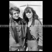 #phs.005002 Photo SONNY & CHER 1966 Star