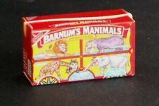 Wacky Packages Minis Series 2 Barnum's Manimals