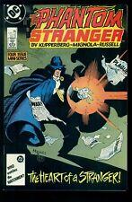 PHANTOM STRANGER, DC COMIC BOOK MINI-SERIES 1-4, MIGNOLA, NM, 9.4 UNREAD!