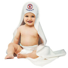 Boston Red Sox Toddler Baby Infant Hooded Towel Beach or Bath