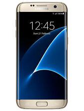 Samsung Galaxy S7 EDGE ORO 32GB ITALIA NUOVO OCTA CORE GOLD Smartphone Dorato