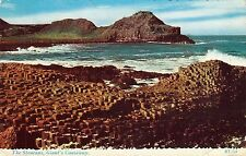Postcard - Giant's Causeway - The Steucans
