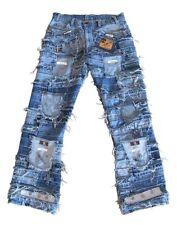 Jeans SEVEN STAR g 37/36 W37 L36 Biker Rocker Rock XXL Club Vip