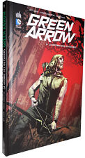COMICS - URBAN COMICS - GREEN ARROW T.02 : LA GUERRE DES OUTSIDERS