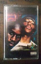 New ListingMobb Deep The Infamous Vintage Cassette Tape Complete Original Rap Hip Hop