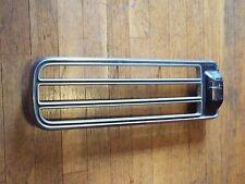 Original 1976 Dodge Colt Tail Light Bezel- US