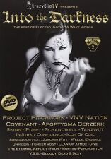 Into the Darkness Vol.2 Skinny Puppy,VNV Nation,Unheilig,Schandmaul,Project P.