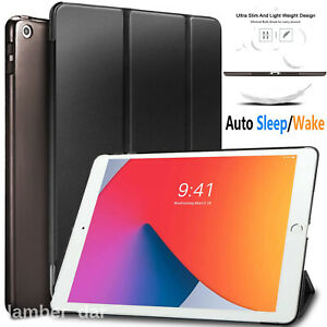 """Ultra Slim Magnetic Smart Stand Case Cover For iPad 10.2"""" 12.9"""" 9.7"""" 10.5"""" 11"""""""