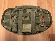 US Army  MOLLE II Multicam IFAK II Pouch 6545-01-F90-0547