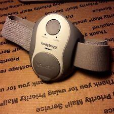 Bodymedia Bodybugg Armband v2 Activity Tracker Weight Management Fitness System
