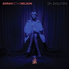 Sarah Bethe Nelson - Oh Evolution [New Vinyl] Digital Download