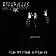 "BLACKMOON ""Into Eternal Darkness"" Black Metal Dark Funeral Necrophobic Infernal"