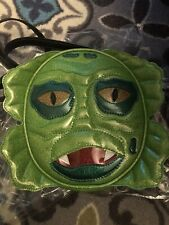 love pain and stitches Creature Black Lagoon Handbag Original