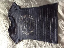 Pretty Size 8 T-shirt From Fat Face In Excellent Condition