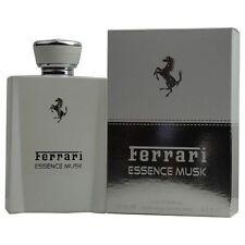 Ferrari Musk Fragrances & Aftershaves for Men