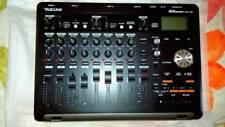 TASCAM DP-03 Digital Portastudio 8-Track Recorder with CD Burner