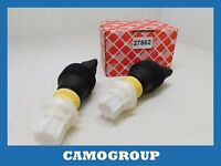 Pair anti Dust Shock Absorber Pair Of Dust Cover FIAT Punto 2