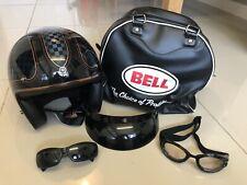 bell custom 500 helmet Size S 55-56cm