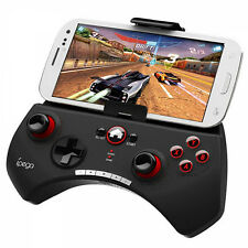 Wireless Bluetooth Ipega 9025 Game Controller Joystick for Android iOS Tablet