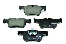 Hella Pagid Front Brake Pads fits BMW 3 Series F31 320i 318d