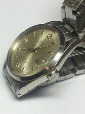 vintage tudor automatic mens watch 7970/0